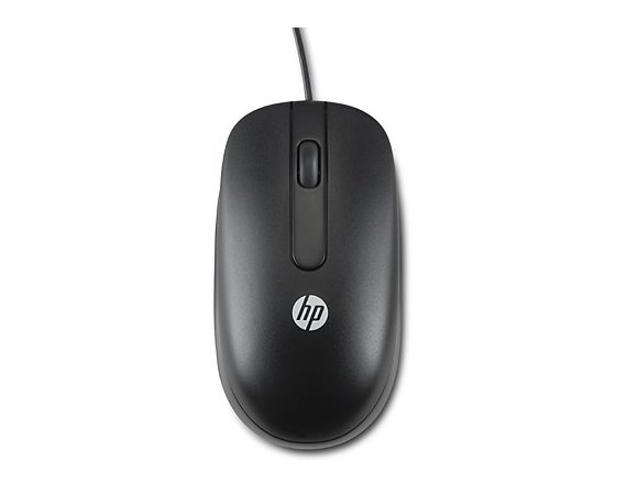 HP Inc. USB Mouse                  QY777AA