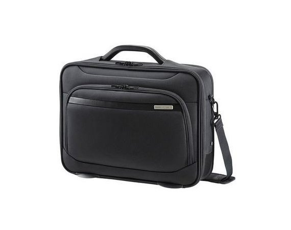 "Samsonite VECTURA TORBA NA LAPTOPA PLUS 16"" CZARNY"