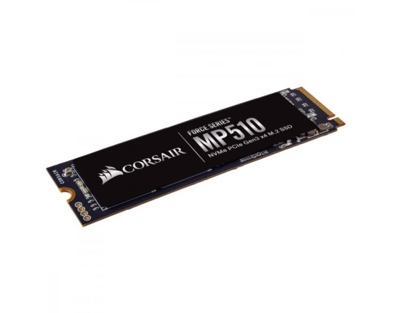Corsair Dysk SSD 480GB MP510B Series 3480/2000 MB/s PCIe M.2