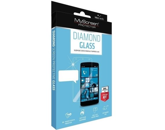MyScreen Protector  Diamond Szkło do Lenovo K5/K5Plus