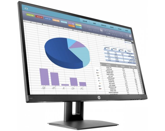 HP Inc. Monitor 27 VH27  3PL18AA