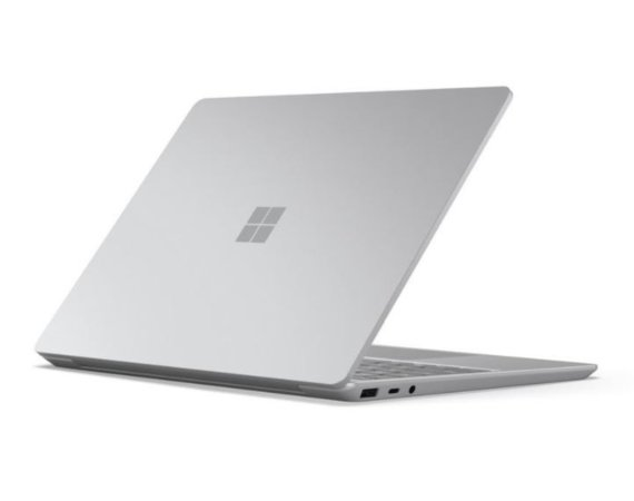 Microsoft Surface Laptop GO Win10Pro i5-1035G1/8GB/128GB/INT/12.45' Commercial Platinum TNU-00009