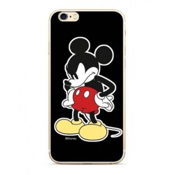 ERT Etui Disney Mickey 011 iPhone X czarny DPCMIC7807