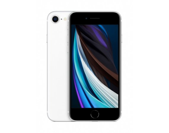Apple iPhone SE 64GB Biały