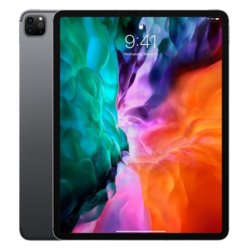 Apple iPad Pro 12.9 inch Wi-Fi + Cellular 1TB - Space Grey