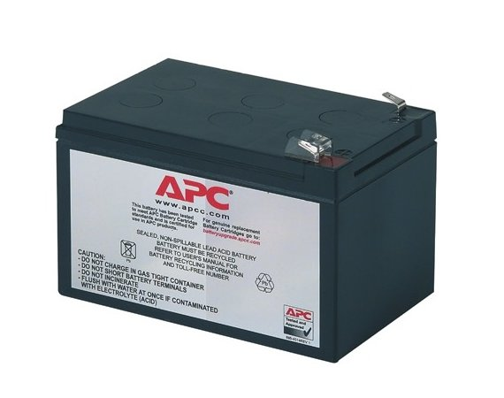 APC RBC4 Akumulator do SC620i