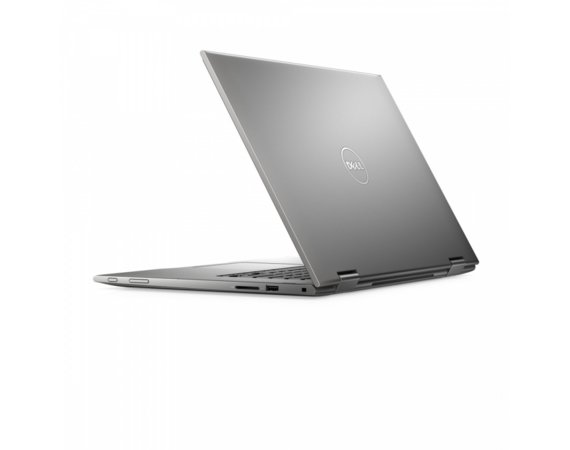 Dell Laptop Inspiron 5579-5930GRYDX i5-8250U/15.6 FHD TouchScreen/8GB/256SSD/BT/x360/Win 10  Repack