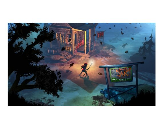 Techland The Flame in the Flood PC