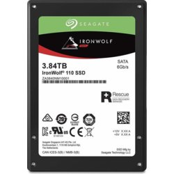 Seagate Dysk IronWolf SSD 3.84TB ZA3840NM10011