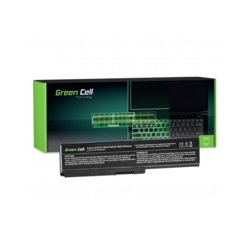Green Cell Bateria do Toshiba C650 11,1V 4400mAh