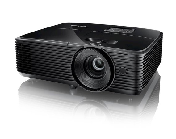 Optoma Projektor H116 HD Ready 3D 720p