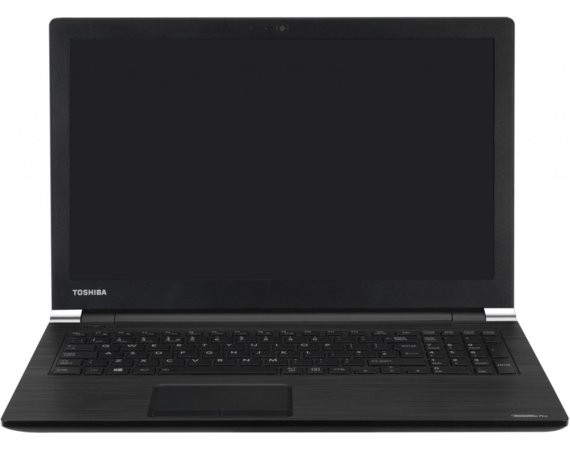 Toshiba Notebook Satellite A50-E-1M9 Win10PRO i5-8250U/8/512/Integr/15.6