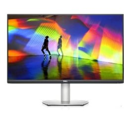 Dell Monitor S2721HS 27 cali IPS LED Full HD (1920x1080) /16:9/HDMI/DP/fully adjustable stand/3Y PPG