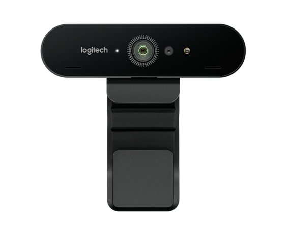 Logitech Brio Webcam 4K 960-001106