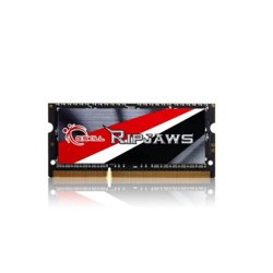 G.SKILL SODIMM DDR3 4GB 1600MHz CL11 - 1.35V Low Voltage