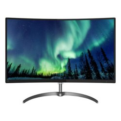 Philips Monitor 27 278E8QJAB VA Curved DP HDMI Głośniki