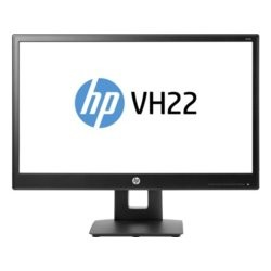 HP Inc. Monitor 21.5 VH22  X0N05AA