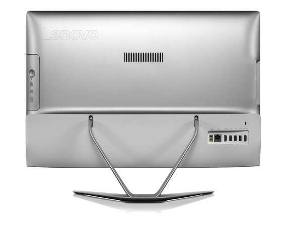 "Lenovo IdeaCentre 300-22ISU AiO F0BX00HSPB W10Home i5-6200U/4GB/1TB/GF920 2GB/TRAY IN RAMBO/K&M/21.5"" IPS FHD/White 2YRS CI"