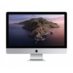 Apple 27 iMac Retina 5K: 3.3GHz 6-core 10th Intel Core i5, RP5300/512GB