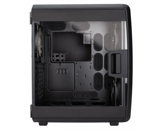 Corsair Carbide Air 740 High Airflow ATX                                     Cube Case