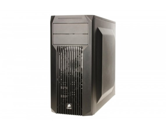 Corsair Obudowa Carbride SPEC- 02 USB3.0 Mid-Tower czarna