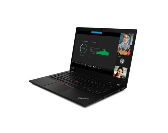 Lenovo Ultrabook ThinkPad T490 20N2000KPB W10Pro i7-8565U/8GB+8GB/512GB/INT/14.0 FHD/Black/3YRS CI