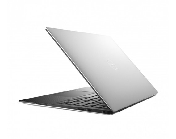 Dell Notebook XPS 13 9370 Win 10 Home i5-8250U/256/8/INT/Srebrny