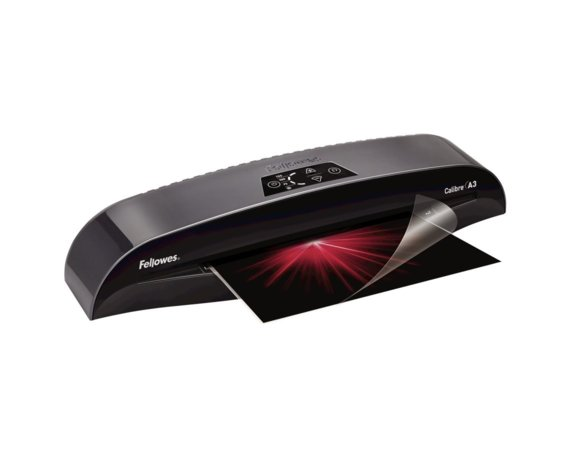 Fellowes Laminator Calibre A4 + folia