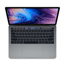 Apple Laptop MacBook Pro 13 Touch Bar, i5 2.3GHz quad-core/8GB/256GB SSD/Intel Iris Plus 655 - Space Grey