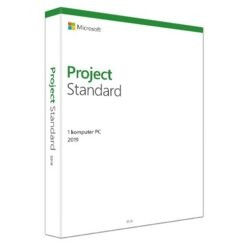 Microsoft Project 2019 Std PL 32-bit/x64     076-05804