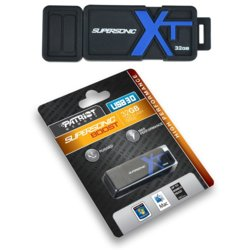 Patriot Boost XT 32GB USB 3.0 150MB/s waterproof, shockproof
