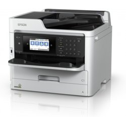 Epson MFP WF-C5790DWF 4ink A4/fax/WLAN/34pps/PS3+PCL6
