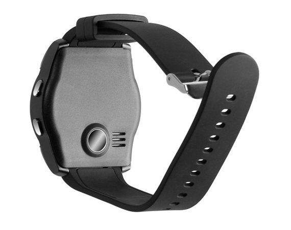 Tracer Smartwatch T-Watch Liberator S3