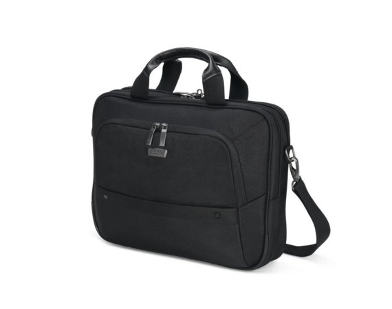DICOTA Torba na laptopa Eco Top Traveller SELECT 12-14.1 czarna