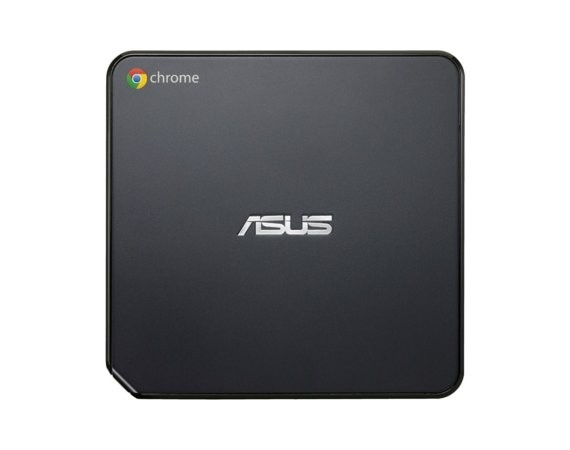 Asus CHROMEBOX-M069U Chrome OS i3-4010U/2GB*2/16G NGFF SSD/HD4400/802.11 a/b/g/n, BT4/Midnight Blue