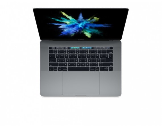 Apple MacBook Pro 15 Touch Bar, 2.4GHz 8-core 9th i9/16GB/1TB SSD/RP560X - Space Grey