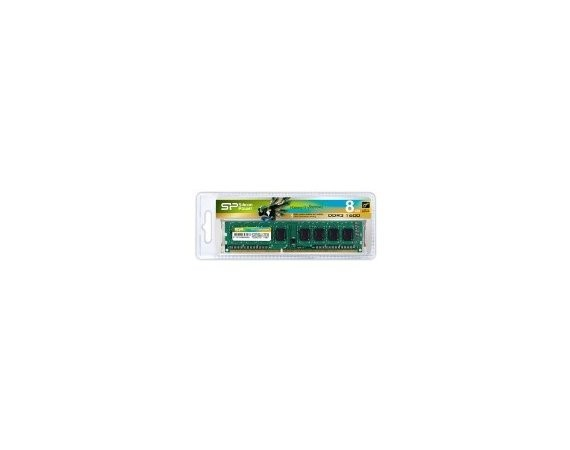 Silicon Power DDR3 8GB/1600 CL11 (512*8) 16chips