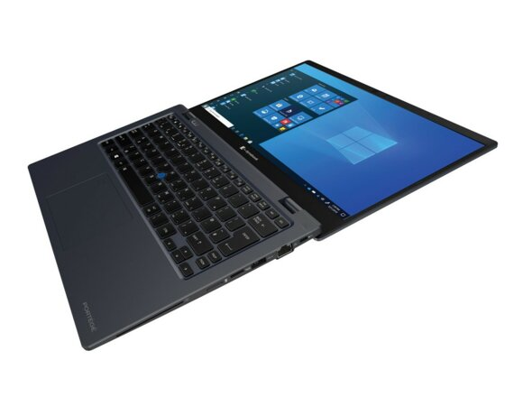 Toshiba Notebook Dynabook Portege X30L-J-10G W10PRO i5-1135G7/8/512/integr/13.3/ 1 year EMEA Standard + 3 year Gold On-site Europe