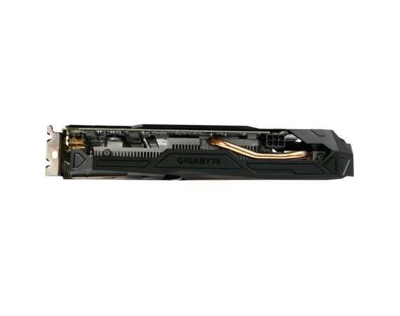 Gigabyte GeForce GTX 1060 WF OC 3GB DDR5 192BIT 2DVI/HDMI/DP