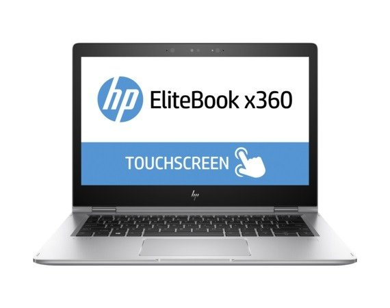 HP Inc. EliteBook X360 1030G2 Z2W61EA