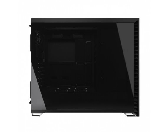Fractal Design Obudowa Vector RS - Blackout TG