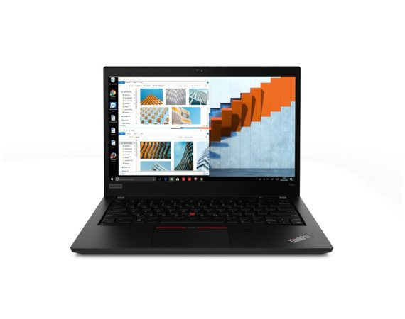 Lenovo Ultrabook ThinkPad T490 20N2006GPB W10Pro i5-8265U/8GB/512GB/INT/14.0 FHD/Black/3YRS OS