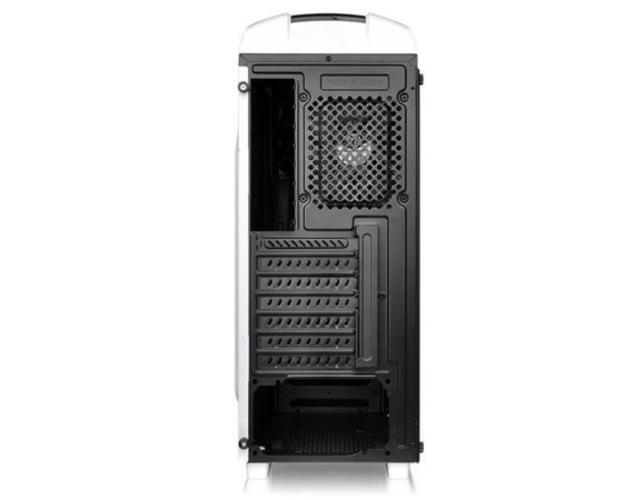 Thermaltake Versa N27 USB3.0 Window - Snow Edition