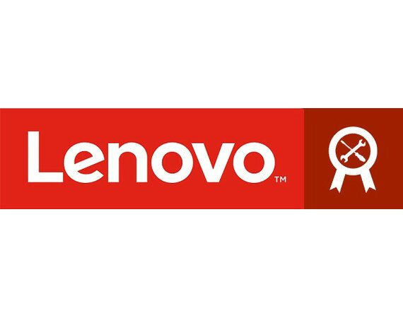 Lenovo ThinkCentre Warranty 1YR Onsite Next Business Day to 3Y Onsite Service - Physical Pack