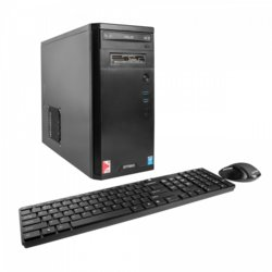 OPTIMUS Komputer Platinum GH310T i5-9400/4GB/1TB/DVD/W10P