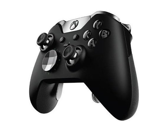 Microsoft Xbox One Elite Wireless Controller HM3-00009