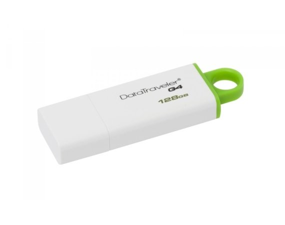 Kingston Data Traveler I G4 128GB USB 3.0