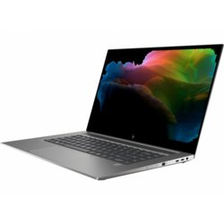 HP Inc. Laptop ZBook Create G7 W10P i7-10850H/1TB/32 1J3U3EA