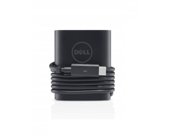 Dell AC Adapter E5 30W USB-C - EUR