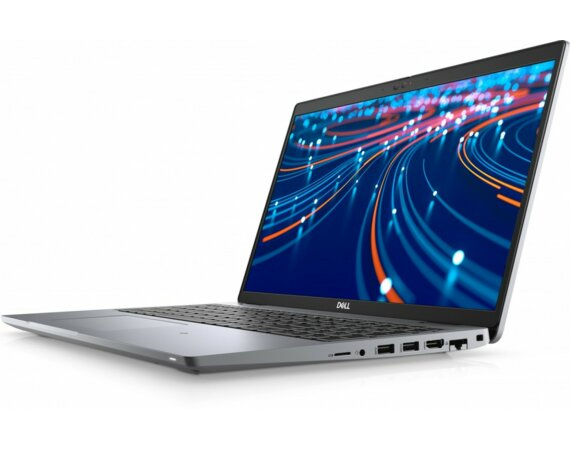 "Dell Latitude 5520 Win10Pro i5-1145G7/512GB/8GB/Intel Iris XE/15.6"" FHD/KB-Backlit/4 Cell/3Y BWOS"